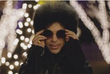Prince in 'New Girl' (photo - FOX)