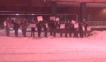 st. paul teachers protest