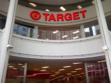 Target HQ store