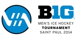 Big Ten Hockey Tournament