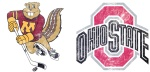 Gophers-Buckeyes