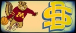 Gophers-Jacks