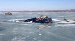 truck in ice gannett ss crop