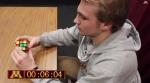 Wilcox Rubik's Cube