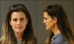 Amy Senser mugshots new 04-24-2014 green