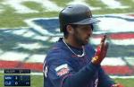 Chris Colabello (Screen Shot) Twinsbaseball.com 2014-04-04 at 8.37.22 PM