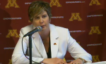 Marlene Stollings (Screen Shot Gophersports.com) GREEN 2014-04-08 at 5.57.23 PM