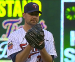 Pelfrey Screen shot (Twinsbaseball.com) 2014-04-17 at 7.46.53 PM