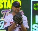 Pelfrey Screen shot (Twinsbaseball.com) 2014-04-17 at 7.46.53 PM