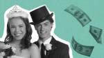 prom cost