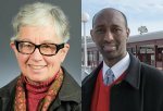 rep. phyllis kahn and mohamud noor