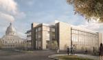 senate office building new ss
