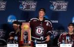 Union College hockey
