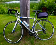 Binkleys-bike
