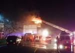 brooklyn park fire