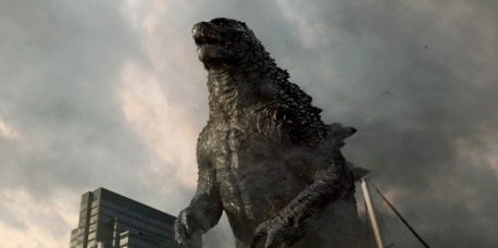 'Godzilla' (photo -- Warner Bros)