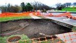 sinkhole st paul pioneer press