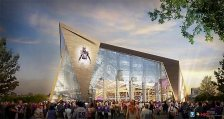 Vikings stadium 2
