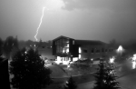 Bethany Lutheran College in Mankato. Image from its web cam June 17, 2014.