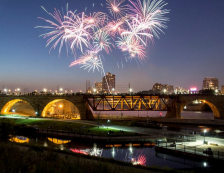 minneapolis-fireworks