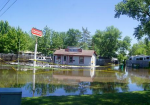Waterville- Minnesota-flooding