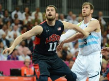 kevin love team usa green