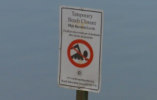 beach-closed (fox 9 photo)