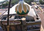 Corn Palace dome off