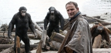 'Dawn of the Planet of the Apes' (photo -- 20th Century Fox)