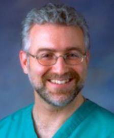 Dr. Eric Leferbvre (photo -- Monticello Clinic)