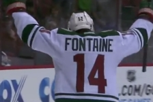 Justin Fontaine