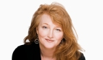 Krista Tippett (photo: Minnesota Public Radio)