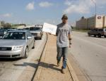 panhandling-median