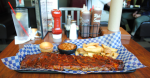 famous daves ribs from the report