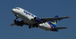 spirit airlines green with credit