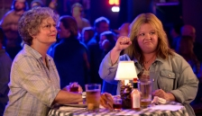 Susan Sarandon and Melissa McCarthy in 'Tammy' 2  (photo -- Warner Bros)