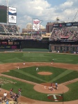 target field all-star game green