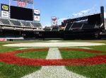 Target Field, home of the Minnesota Twins.