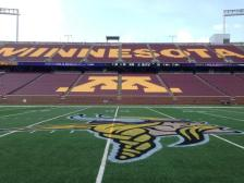 vikings logo tcf bank stadium u of m from twitter