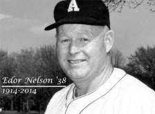 Edor Nelson