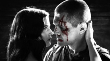 Eva Green and Josh Brolin in 'Sin City A Dame to Kill For' (photo -- The Weinstein Co)