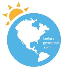 Fantasy Geopolitics Site
