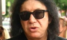 Gene Simmons (screengrab -- KSTP)