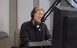 jason lewis radio host still ss from quitting video green
