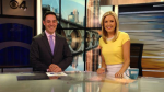 Matt Brickman and Kim Johnson