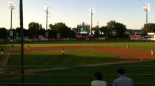 midway stadium (green) Ben Grove photo