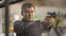 Pierce Brosnan in 'The November Man' (photo -- Relativity Media)