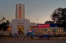 State Fair scene