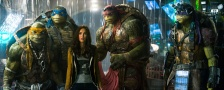 'Teenage Mutant Ninja Turtles' (photo -- Paramount Pictures)