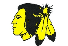 Warroad Warriors logo